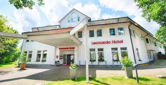 汉堡机场莱昂纳多酒店 - 汉堡