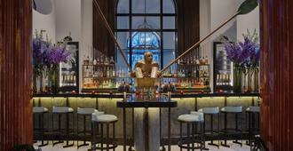 奥德维奇一号酒店 - 伦敦 - 酒吧