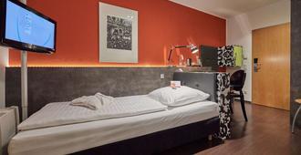 艾玛迪斯酒店 - 汉诺威 - 睡房