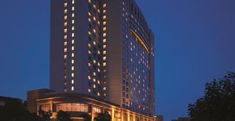 武汉香格里拉大酒店 - 武汉