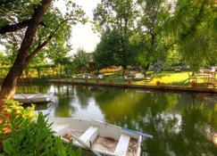 达尔亚莱夫酒店 - 戈西克 - 户外景观