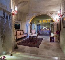 艾丽卡洞穴套房酒店