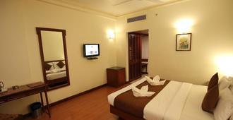 Gsr 梅加拉亚邦酒店 - 維沙卡帕特南