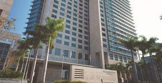 圣保罗君悦酒店 - 圣保罗 - 建筑
