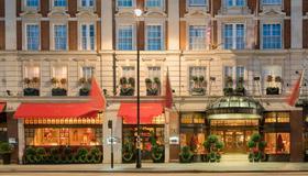 鲁本斯皇宫酒店 - 伦敦 - 建筑