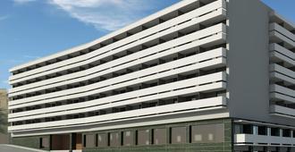 拉奎拉亚特兰蒂斯酒店 - 伊拉克里翁 - 建筑
