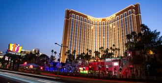 金银岛赌场酒店 - 拉斯维加斯 - 建筑