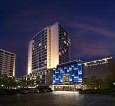 百乐达斯釜山酒店