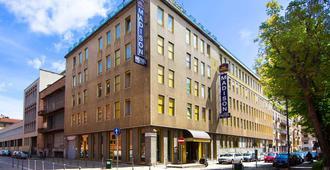 贝斯特韦斯特麦迪逊酒店 - 米兰 - 建筑