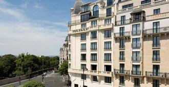特拉斯酒店 - 巴黎 - 建筑