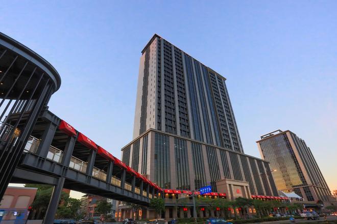 台北凯达大饭店 - 台北 - 建筑