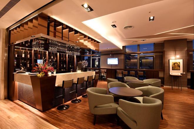 台北凯达大饭店 - 台北 - 酒吧