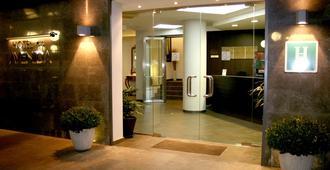 阿维尼达酒店 - 滨海托萨 - 柜台