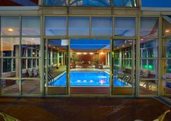 辛辛那提凯悦酒店 - 辛辛那提 - 游泳池