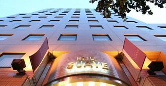 东京涩谷高级酒店 - 东京 - 建筑