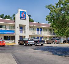 华盛顿特区东北 - 劳雷尔6号汽车旅馆