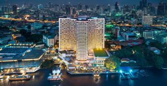 皇家兰花喜来登酒店 - 曼谷 - 户外景观