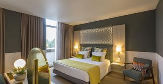 艾斯特拉德伐缇玛酒店 - 法蒂玛 - 睡房