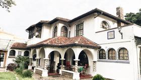 埃斯卡兰特村舍酒店 - 圣荷西 - 建筑