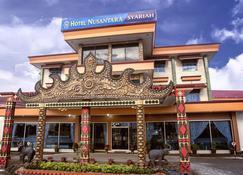 马来世界伊斯兰教酒店 - 南榜港 - 建筑