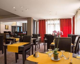 加波特尔阿多尼斯酒店 - 加普 - 餐馆