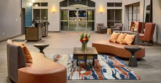 圣安东尼奥河滨靛蓝酒店 - 圣安东尼奥 - 建筑