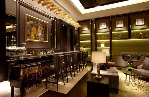 台北大仓久和大饭店 - 台北 - 酒吧