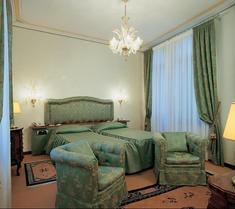 伯恩维奇亚提酒店