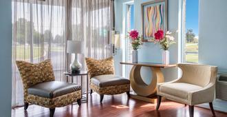 罗德威安德森酒店 - 安德森(南卡罗来纳州) - 大厅