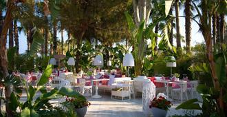 米拉马雷海滩酒店 - 锡德 - 宴会厅
