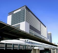 阿索西亚新横滨酒店