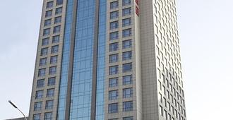 万方苑商务酒店 - 北京 - 建筑