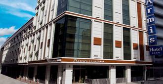 阿蜜斯酒店 - 伊兹密尔 - 建筑