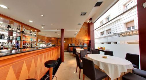 西尔肯圣格瓦西酒店 - 巴塞罗那 - 酒吧