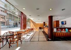 西尔肯圣格瓦西酒店 - 巴塞罗那 - 餐馆