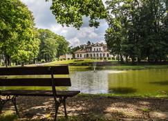 迪沃尔柯姆波尔尼亚spa酒店 - 科尔奇纳 - 户外景观