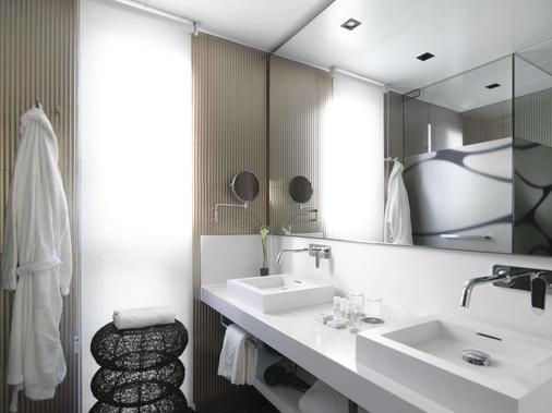 巴塞罗那西班牙酒店 - 巴塞罗那 - 浴室