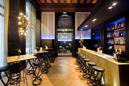 巴塞罗那西班牙酒店 - 巴塞罗那 - 酒吧