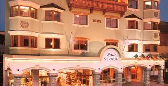 内华达酒店 - 圣卡洛斯-德巴里洛切