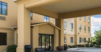 舒眠套房酒店-290号高速路西北快速路 - 休斯顿 - 建筑