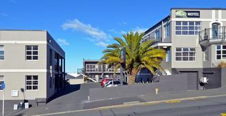 达尼丁棕榈汽车旅馆 - 但尼丁 - 建筑