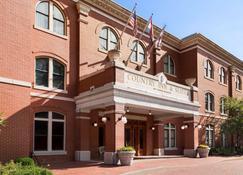 圣查尔斯丽怡酒店 - 圣查尔斯 - 建筑