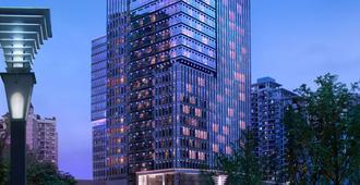 重庆富力凯悦酒店 - 重庆 - 建筑