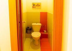 阿尔巴特州维尼熊旅馆 - 莫斯科 - 浴室
