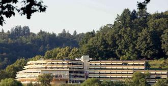 弗莱堡美居全景酒店 - 弗莱堡 - 户外景观
