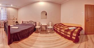 哈尔科夫西铁城旅馆 - 哈尔科夫 - 睡房