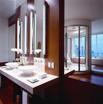 圣保罗君悦酒店 - 圣保罗 - 浴室