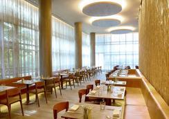 圣保罗君悦酒店 - 圣保罗 - 餐馆