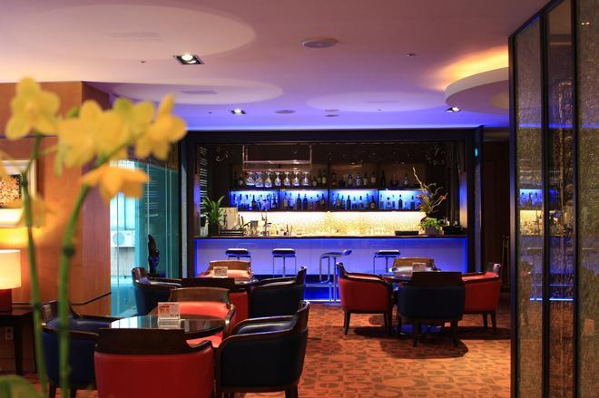 最佳西方高级江南酒店 - 首尔 - 酒吧
