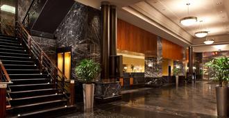 纽约百老汇千禧大酒店 - 纽约 - 大厅
